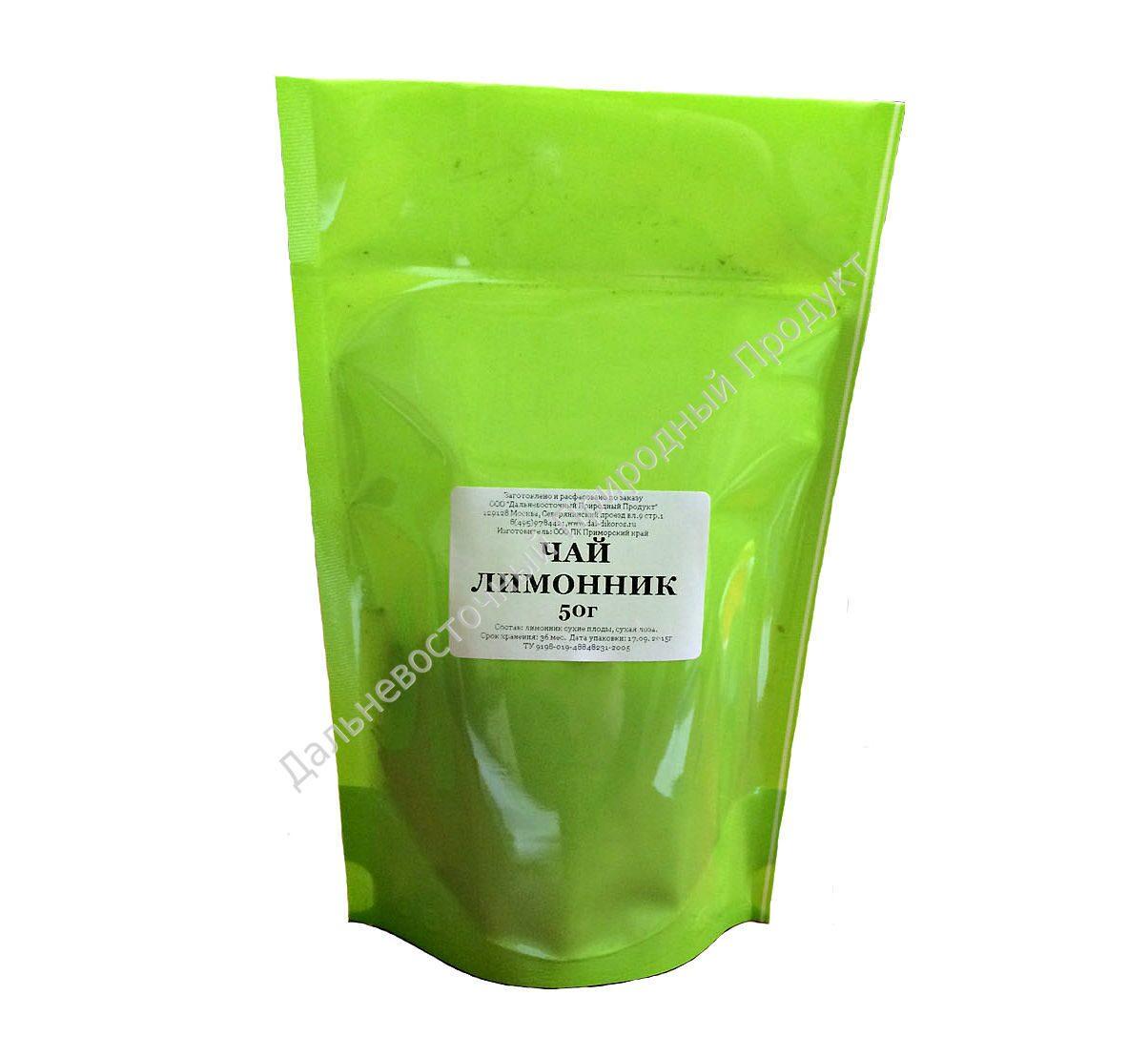 Китайский чай лимонник купить в